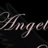 Angel E of London London Logo