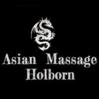 Asian Massage Holborn London Logo
