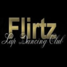 Flirtz Club Skegness Logo