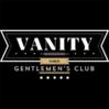 Vanity Soho London Beach Logo